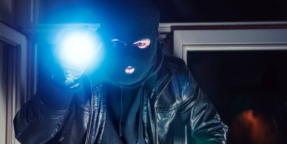 Keine Chance für Einbrecher – mit diesen 7 Tipps machen Sie Ihre Immobilie einbruchssicher